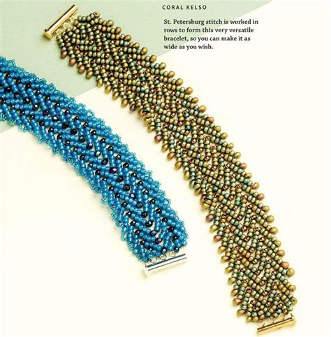 seed bead weaving patterns 18 best images about biser on duo
