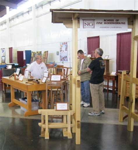 ng woodworking school roland johnson is sacramento bound with the woodworking