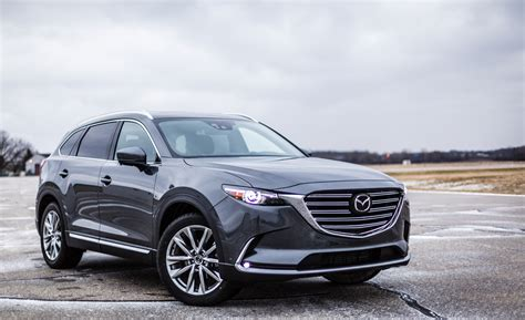2017 Mazda Cx9 by 2017 Mazda Cx 9 Cars Exclusive And Photos Updates