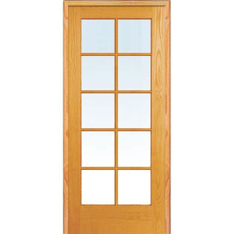 interior glass doors home depot estimable wood interior doors with glass interior doors at the home depot wood doors with glass