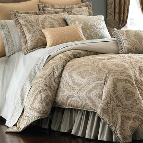 discontinued jcpenney comforter sets distinction damask comforter bedding by croscill