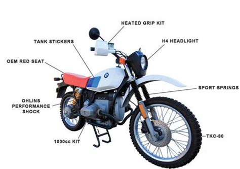 Max Bmw Parts Fiche by Max Bmw Motorcycles R80gs It