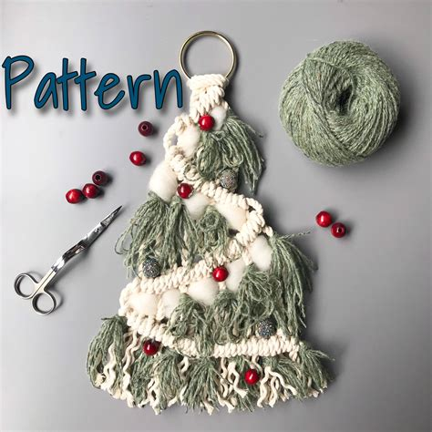 macrame tree pattern macrame tree pattern home decor diy