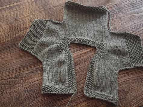 easy baby sweater knitting pattern church then craft