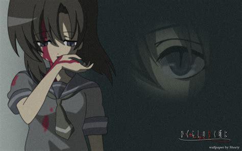 higurashi no naku koro ni order sayaka11 s profile myanimelist net
