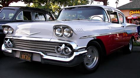 Classic Car Wallpaper 1600 X 900 Hd Picture by Chevrolet Cars Classic Vehicles White Wallpaper