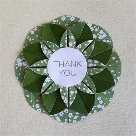thank you origami 116 best origami 08 units images on