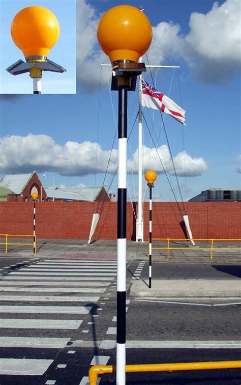 solar powered pedestrian crossing lights pedestrian road crossing miscellany