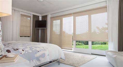 shades for sliding glass doors window treatments for sliding glass doors the shade store
