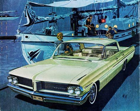 Pontiac Yacht Club by Pontiac Vista De 1962 Puzzle En Voitures Et Motos