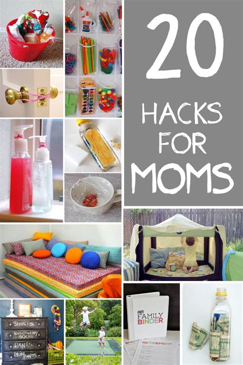 Clever Desk Ideas 20 hacks for the house