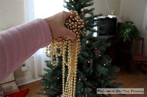 how to place garland on tree how to place garland on tree roselawnlutheran