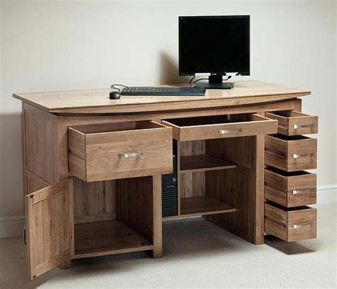 desks with storage 15 types of desks explained with pictures decorationy