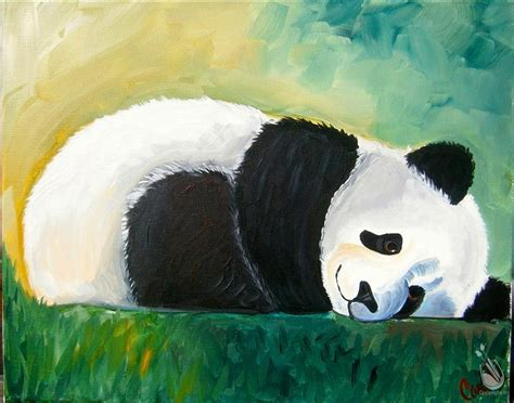 paint with a twist west chester pa panda all ages friday november 11 2016 painting