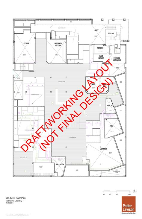 schematic floor plan schematic floor plans released science