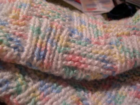 knit baby blanket pattern beginner beginner knitting baby blanket my crochet