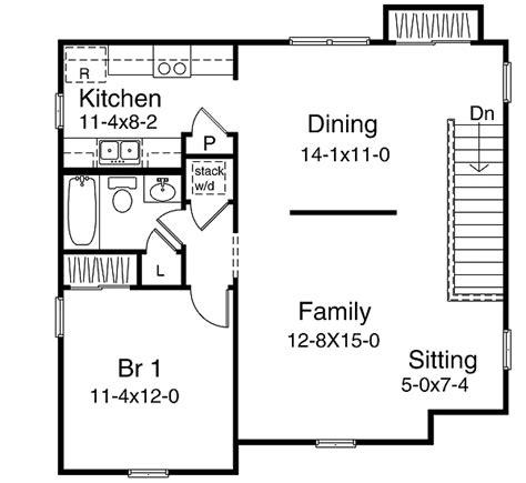 floor plans garage apartment 2 car garage apartment 2251sl architectural designs