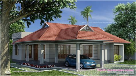 3 Bedroom 3 Bath House Plans single storey kerala style traditional villa in 2000 sq ft