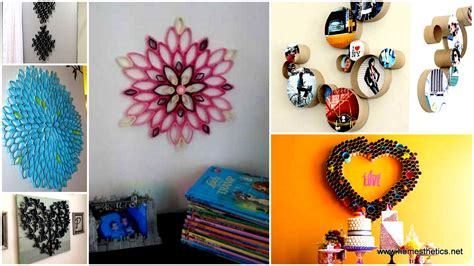 27 Diy Paper Toilet Roll Crafts That Will Beautify Your Walls
