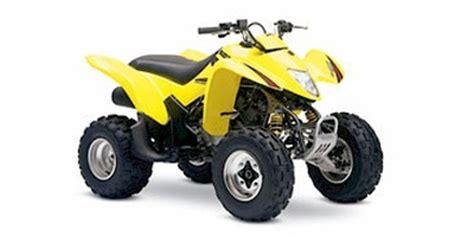 Suzuki Quadsport Z250 by 2005 Suzuki 250 Motorcycles For Sale