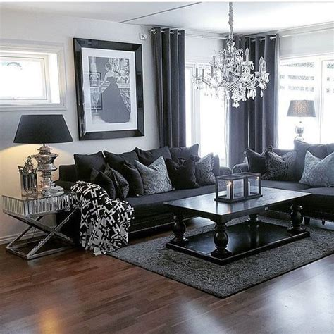 black sofa living room ideas 25 best ideas about grey couches on