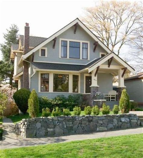 craftsmen home seattle craftsman homes