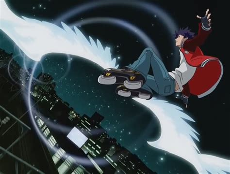 air gear moonlight summoner s anime sekai air gea エア ギア ea