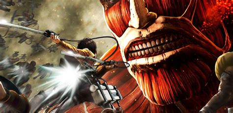 attack on titan release date attack on titan heads to europe and america this