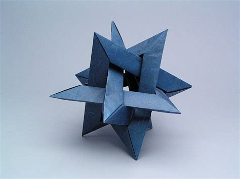modular origami folding 223 best images about origami modular on