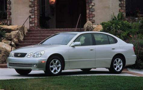 car manuals free online 2001 lexus gs seat position control used 2001 lexus gs 300 for sale pricing features edmunds
