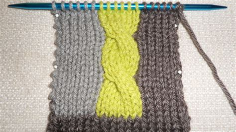 intarsia knit stitch by stitch i knit learning intarsia