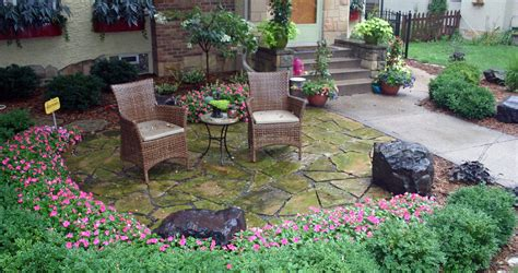 front patio design front yard patio design landscaping gardening ideas