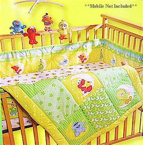 elmo bedding for cribs sesame babyking elmo friends three 3 pc crib