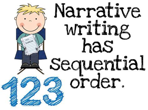 picture books for narrative writing narrative writing in