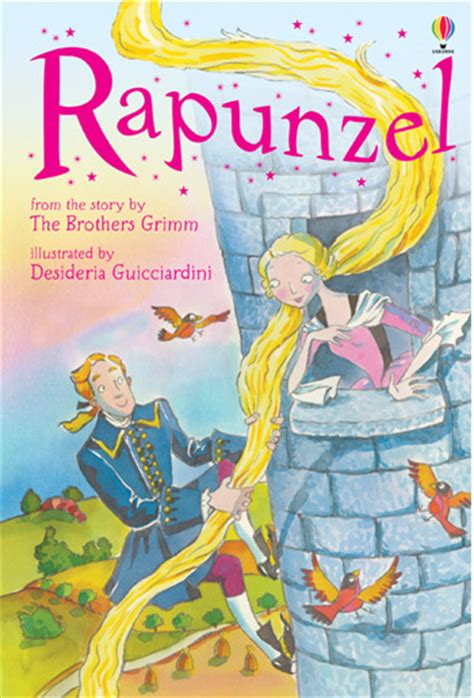 rapunzel picture book rapunzel at usborne books at home