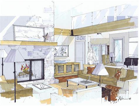 oreos design portfolio sketchup kitchen morelan s hybrid drawings for interior design