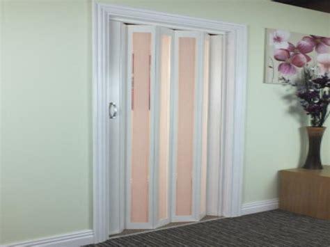 folding doors interior folding doors for bathrooms accordion closet doors