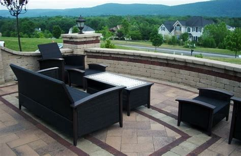 paver patio ideas pictures paver patio ideas landscaping network