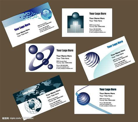 Free Shipping Business Card Design And Printing One Stop