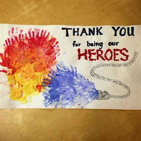 thank you crafts for 25 best ideas about community helpers crafts on