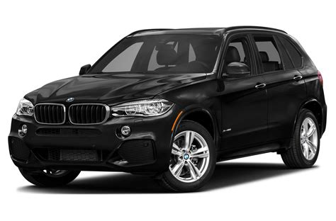 Bmw X5 Suv by New 2017 Bmw X5 Price Photos Reviews Safety Ratings