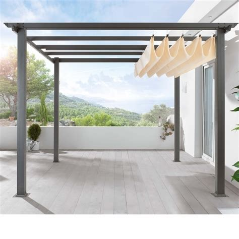 pergola with retractable shade steel pergola with retractable canopy pergola gazebo ideas