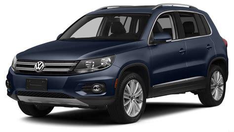 Volkswagen Tiguan 2014 Price by Vw Tiguan 2014 Reviews Autos Weblog