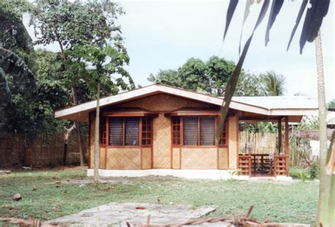 bamboo house design and floor plan bamboo house design and floor plan