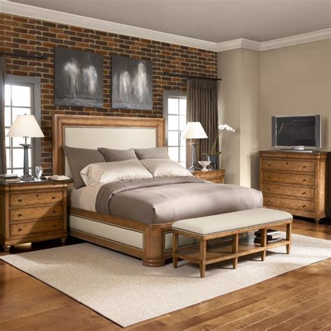 brick bedroom furniture oak wood flooring plans for bedroom ideas feat agereeable