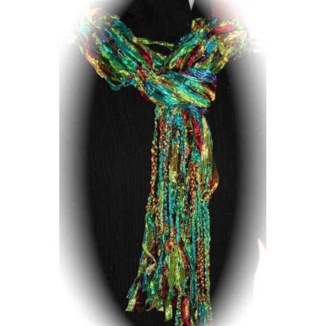 knitting yarn for scarves ribbon yarn stitch n purl