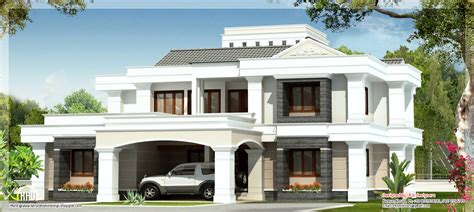 house plans in kerala with 4 bedrooms 4 bedroom house plans in kerala floor bedroom and