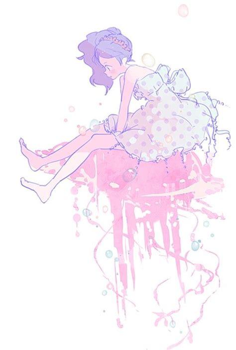 princess jellyfish jellyfish princess magical