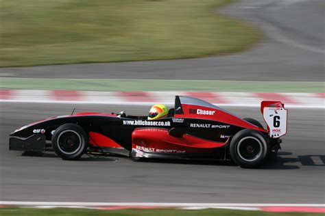 Formula Renault by Crs Racing