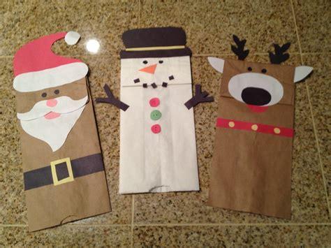 paper bag craft paper bag crafts ye craft ideas